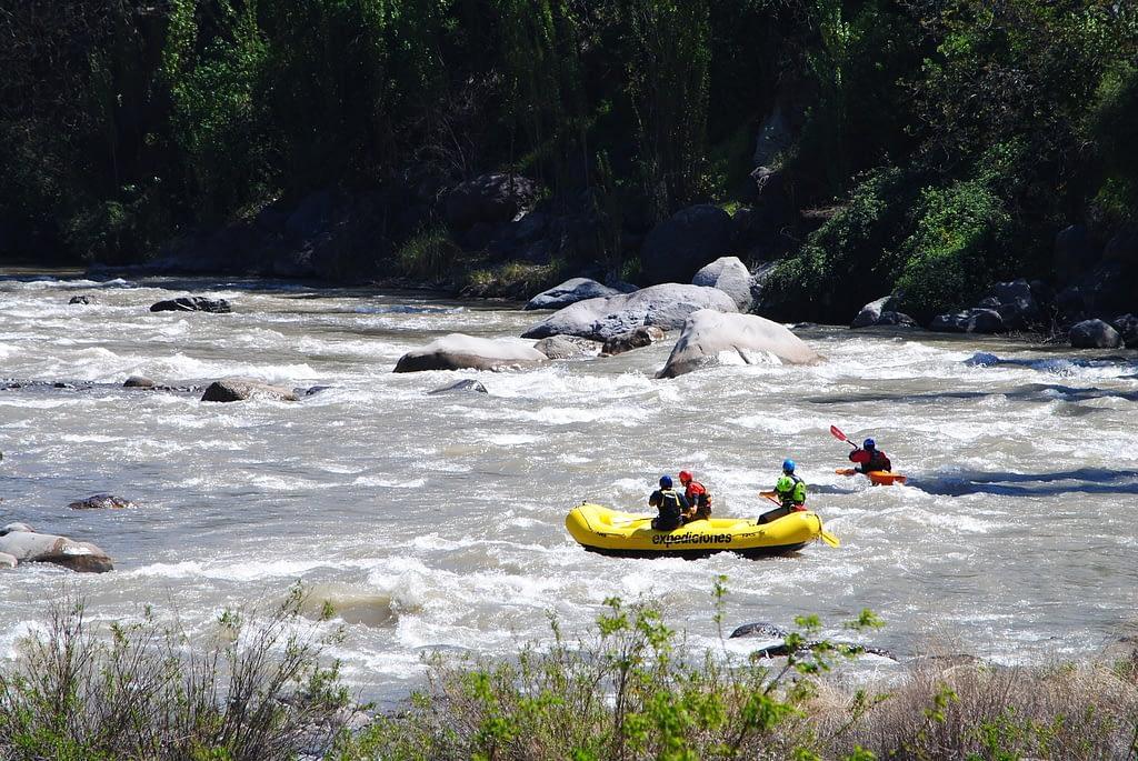 Voyage au Chili - Activités